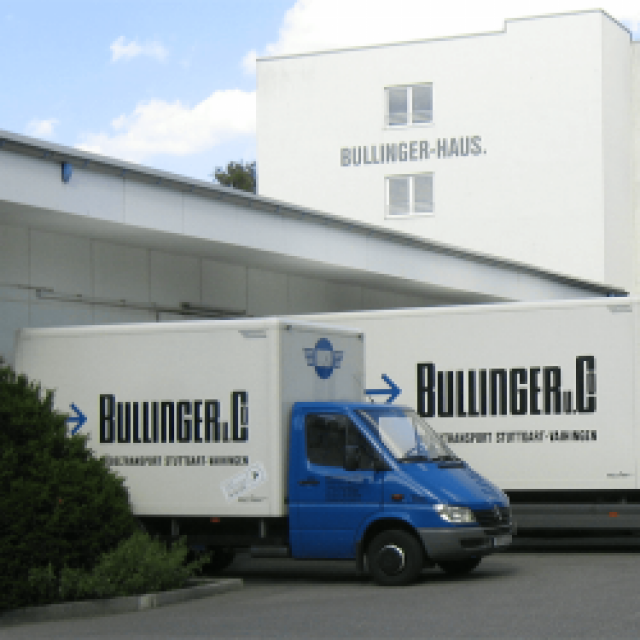 Bullinger Speditions GmbH & Co KG