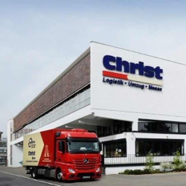 Andreas Christ Spedition und Möbeltransport GmbH