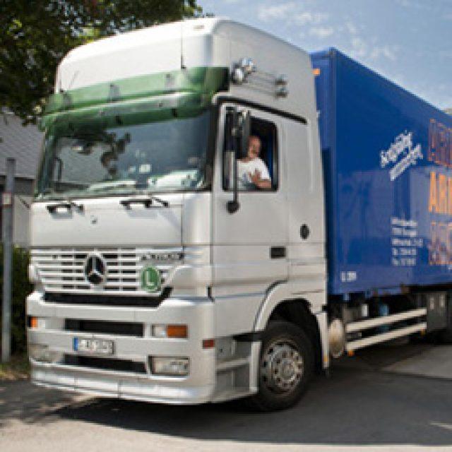 Arnholdt & Sohn GmbH
